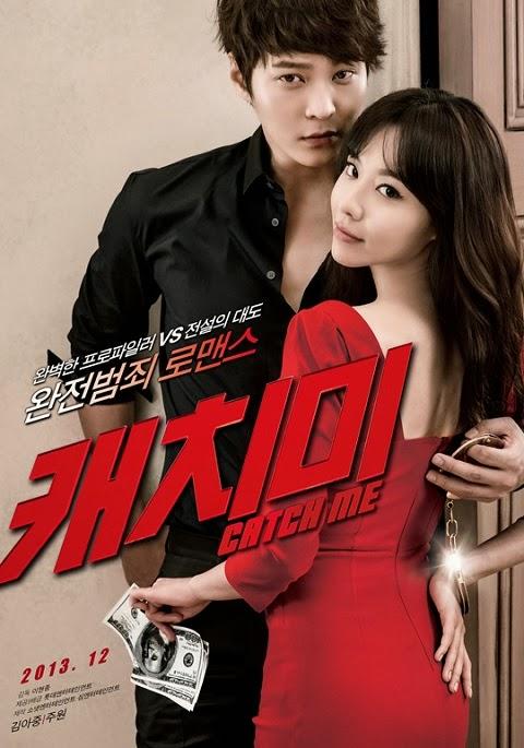 Sinopsis Cast Film Korea Catch Me Simpleajacom