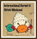 International Hermit and Stitch Weekend