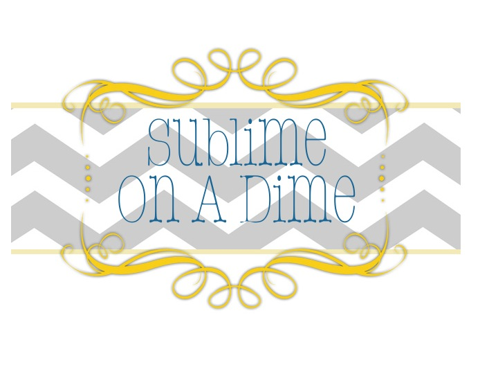 Sublime On A Dime
