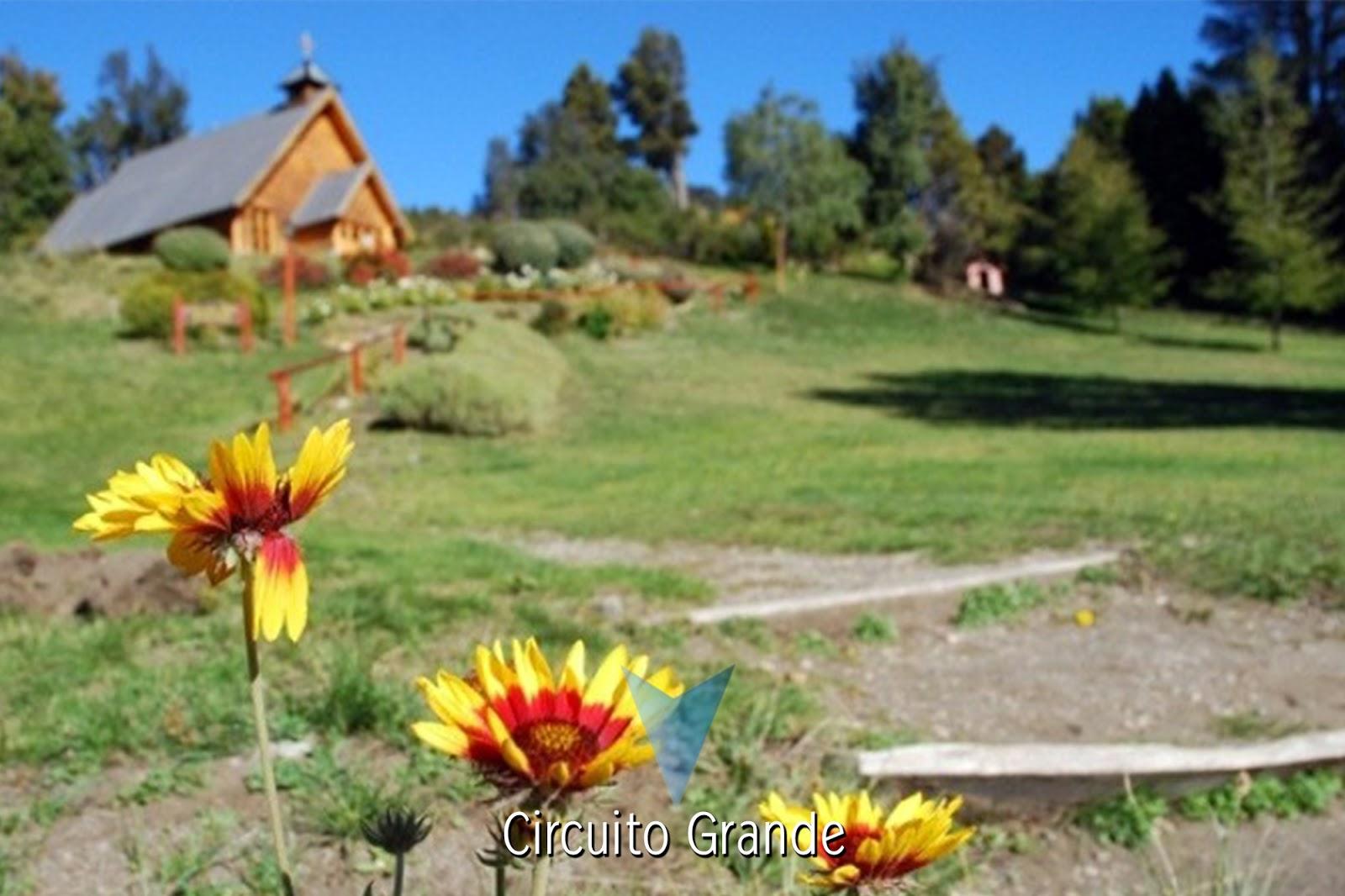 Circuito Grande Bariloche : Bariloche para brasileiros outubro