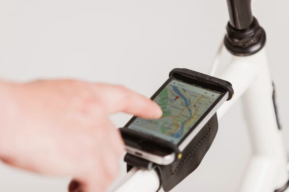 Awesome and Coolest Bike Gadget Holders (15) 6
