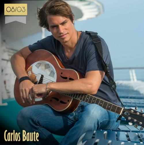 8 de marzo | Carlos Baute - @carlosbaute | Info + vídeos