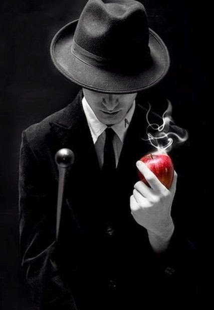 Devil's apple