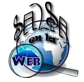 ► Logo #SalsaenlaWeb