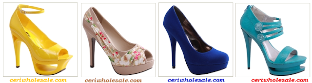 wholesale womans fashion shoes