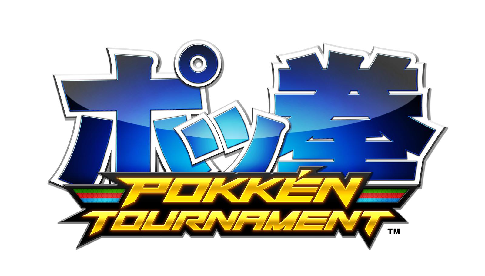 O Pokkén Tournament chegarà à Wii U na primavera de 2016