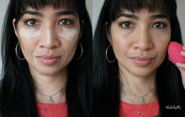how to contour and highlight, how to use pur cameo contour stick, contouring 101