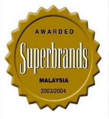 Produk terlaris di Malaysia