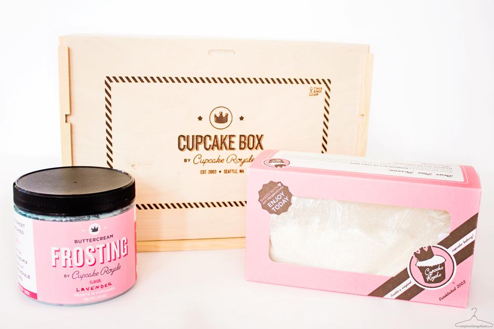 Cupcake Royale, Lavender, spring, spring cupcake, vanilla, cupcakes, blogger, recipe, baking, cupcake recipe