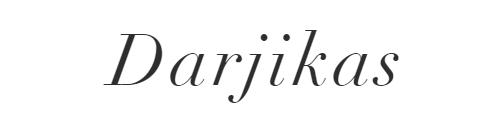 Darjikas