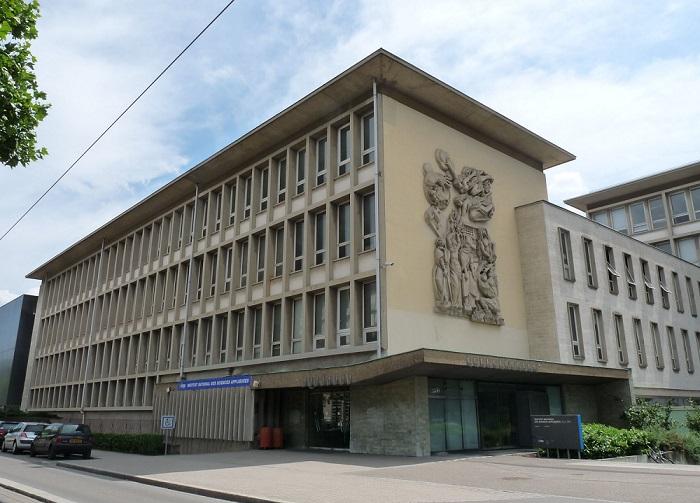 L'institut national des sciences appliquées de Strasbourg (INSA Strasbourg) est l'une des 210 écoles d'ingénieurs françaises habilitées à délivrer un diplôme d'ingénieur © site officiel