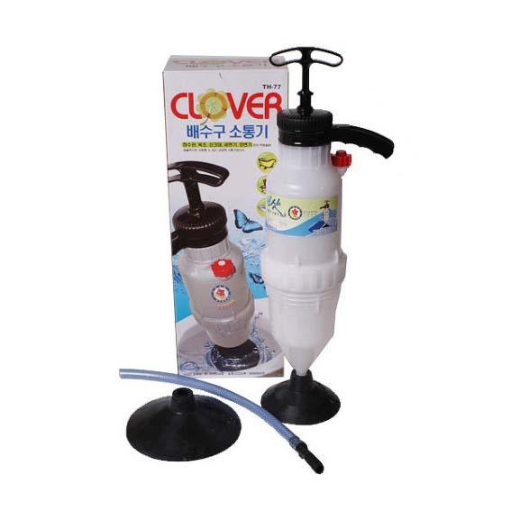 john black style 39 s korean life compressed air drain plunger plumber unbl. Black Bedroom Furniture Sets. Home Design Ideas