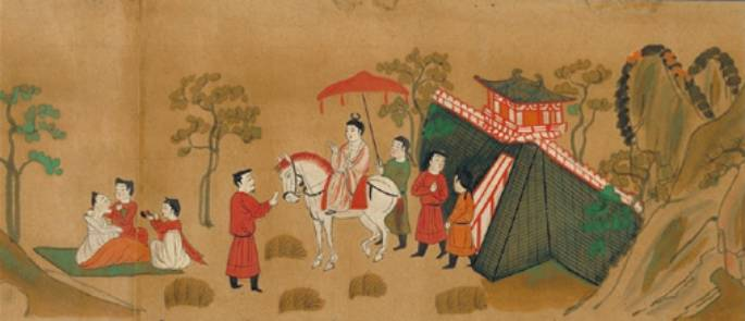 medieval japanese culture essay Your source for information on japan and japanese culture medieval history modern some festivals and holidays are more correctly included in the nenchu.