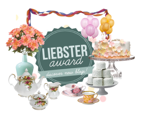 The Liebster Blog Award от Люды