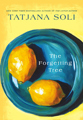 Book Review: The Forgetting Tree