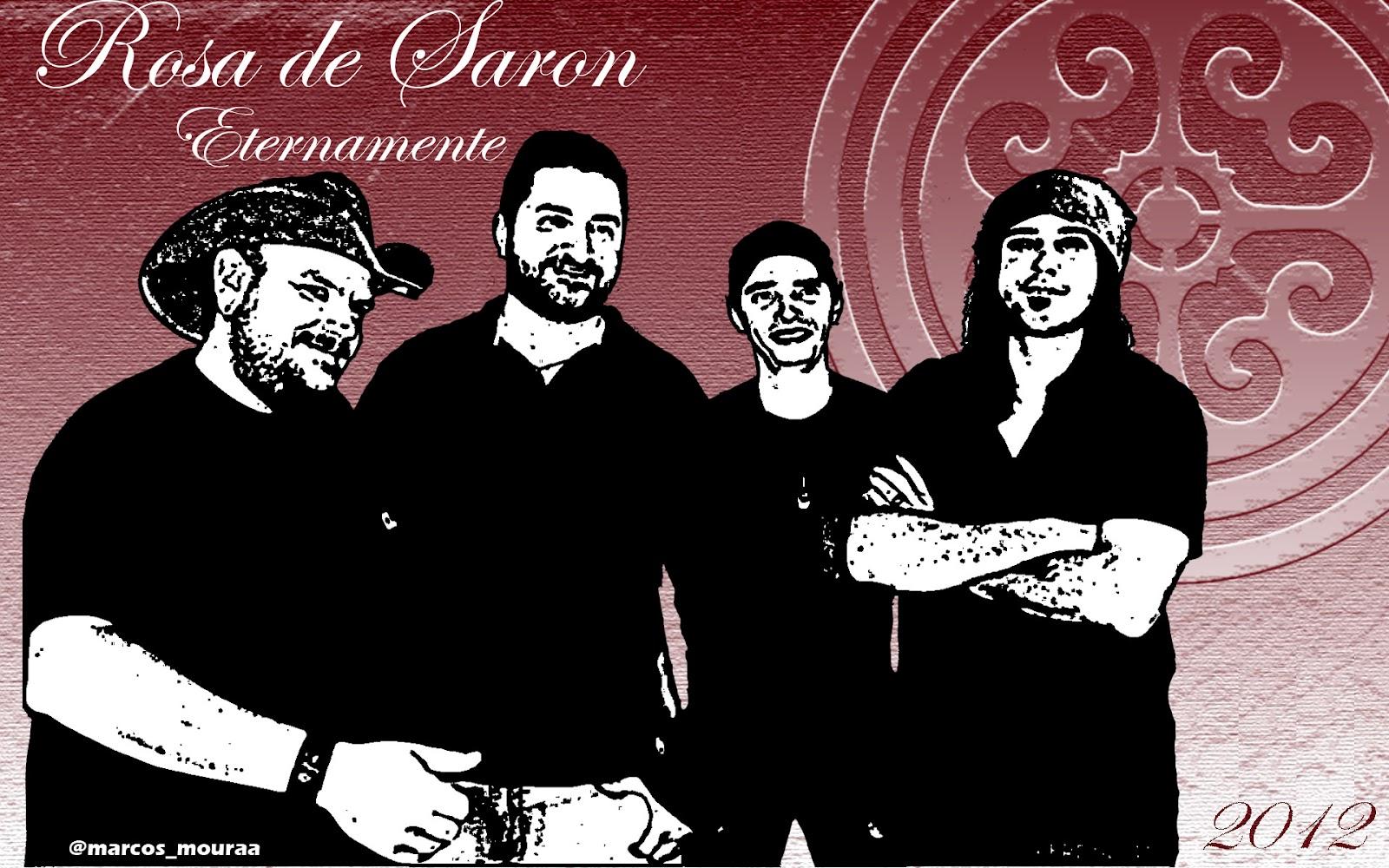 jardim rosas de saron:Rosa De Saron Eternamente Papel De Parede Rosa De Saron Eternamente