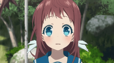 Nagi no Asukara Episode 4 Subtitle Indonesia