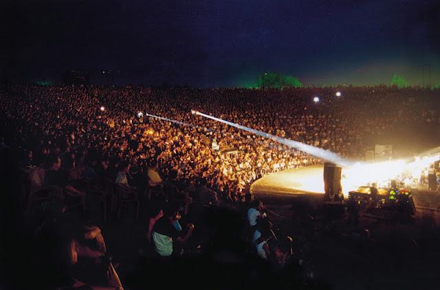 OLYMPUS FESTIVAL. 45o ΦΕΣΤΙΒΑΛ ΟΛΥΜΠΟΥ 2016