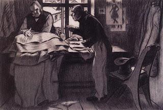 Nikolay Vasilyeviç Gogol palto