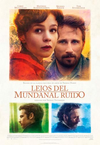 Lejos Del Mundanal Ruido (2015) Dvdrip Latino [Romance]