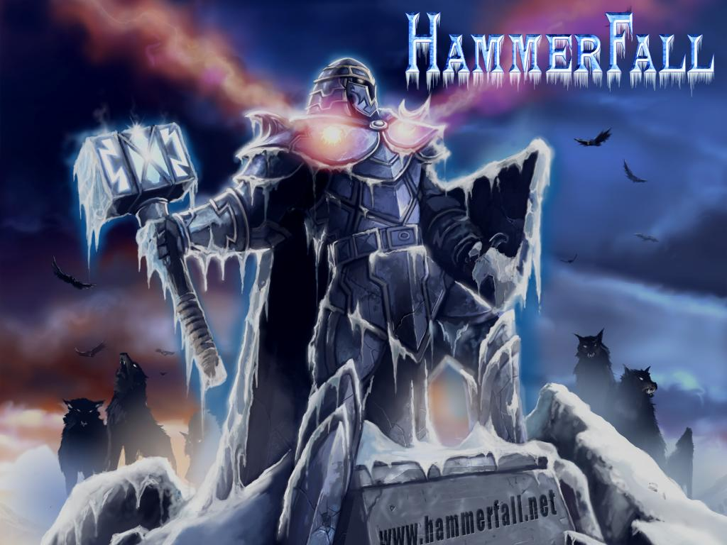 images of hammerfall wallpaper wallpaper