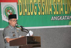 Remaja Kota Medan Harus Solid