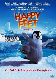 Filme Happy Feet   O Pingüim   Dublado