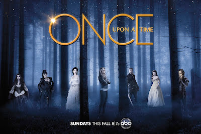 Once Upon a Time, OUAT, Season 2