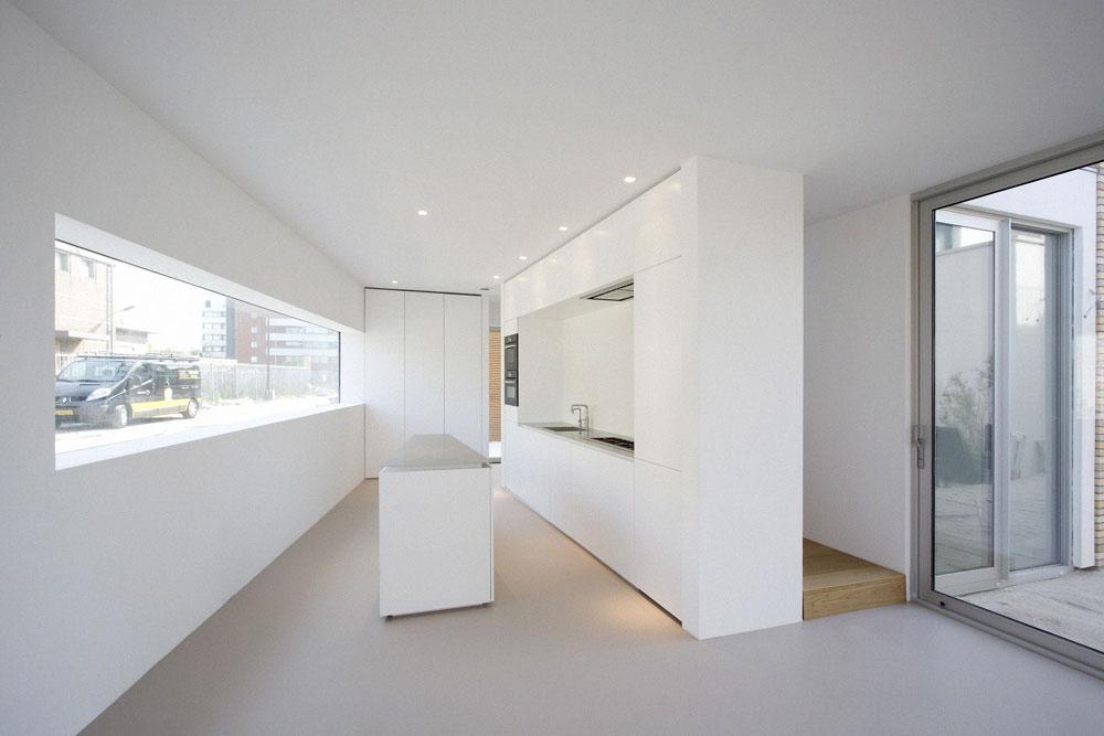 Meer dan 1000 idee n over smal kookeiland op pinterest lange smalle keuken kookeilanden en - Smalle keuken ...
