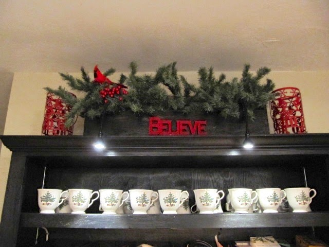 Sew Many Ways Christmas tour 2014