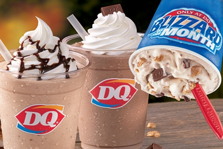 Dairy Queen Menu Prices. Up-Dated! Looking for the DQ menu with prices? Then you have come to the right place. We have added the complete Dairy Queen Menu, including the Dairy Queen Breakfast Menu, Secret Menu, Blizzard Menu, Orange Julius Menu.