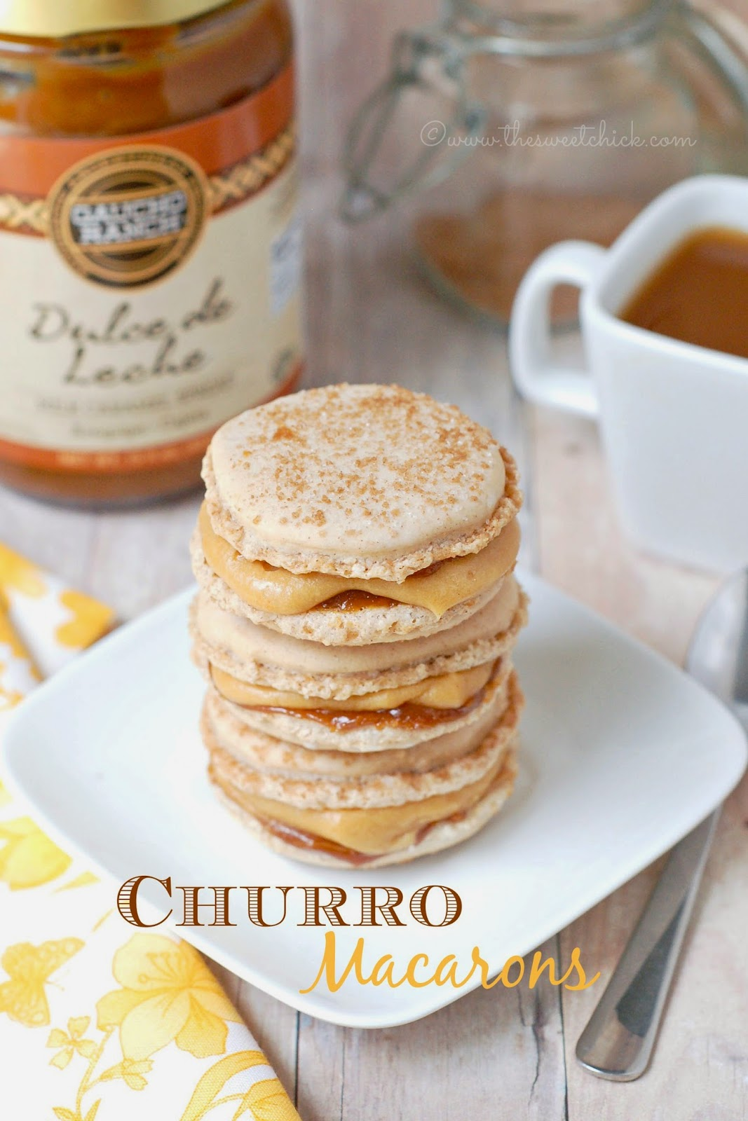 churro recipes