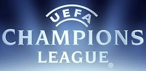 Champions league, Marseille, Man Utd, Real madrid, Lyon, Chelea, Copenhagen, Inter Milan, Bayern Munich
