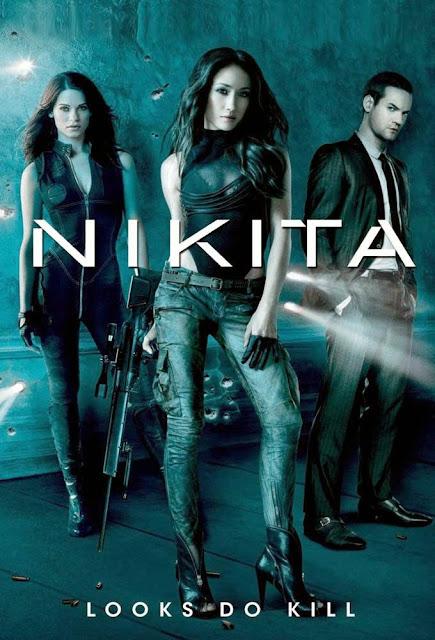 Sát Thủ Nikita (phần 4) - Nikita: Season 4