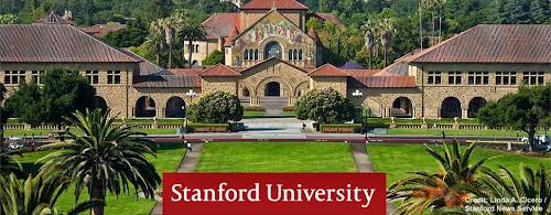 Stanford University oferece curso online e em português sem pagar nada.