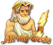 เกมส์ All My Gods
