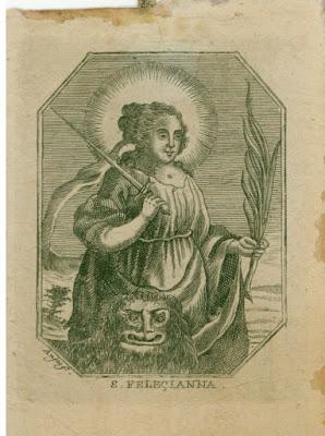 Santa Feliciana
