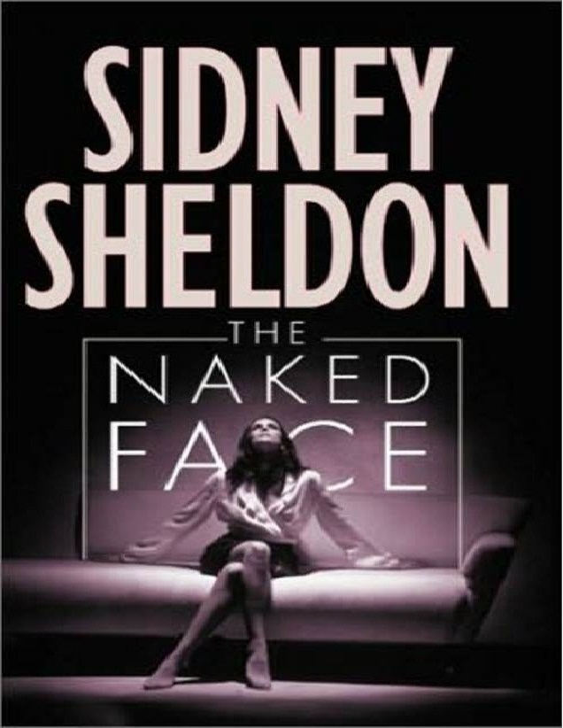 The Naked Face Sidney Sheldon