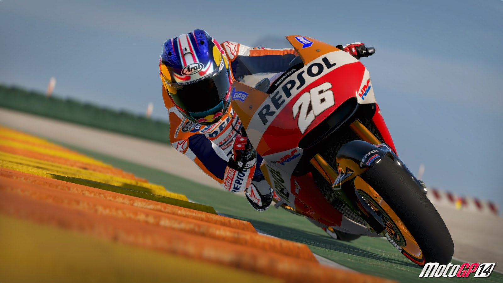 MotoGP 14 - PC Review | Chalgyr's Game Room