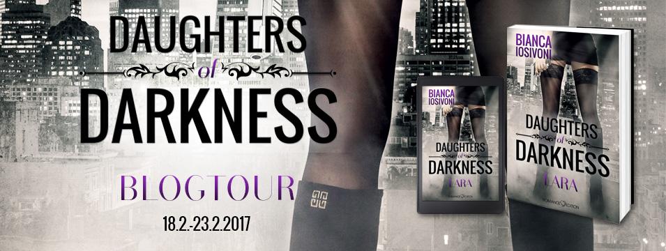 Daughters of Darkness - Lara