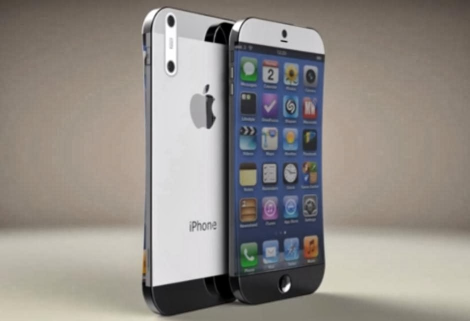 iphone 6 image concepts