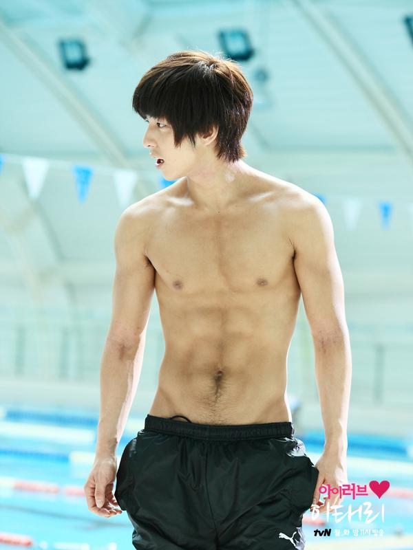 Kpop Hotness: January 2013