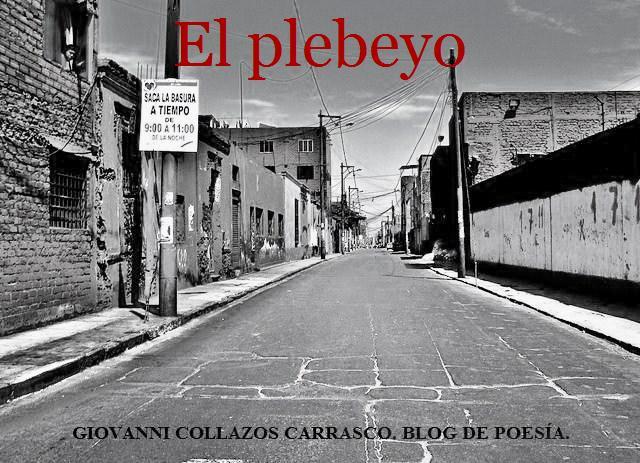 El Plebeyo