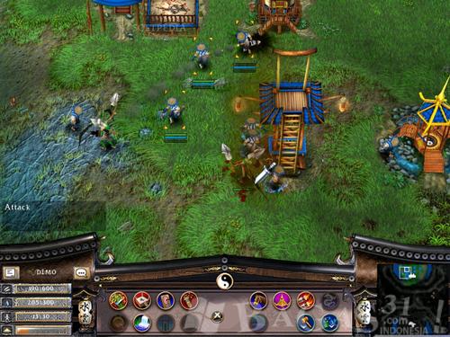 Battle Realms - Class (RIP) 4