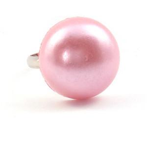 big pink pearl