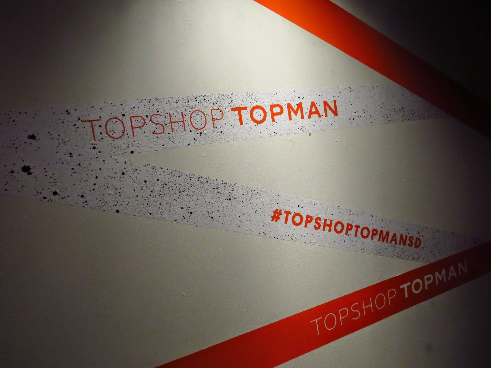 Topshop San Diego Launch Party