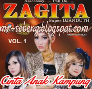 New Zagita Djanduth Vol 1 2015