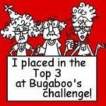 Top 3 at Bugaboo!