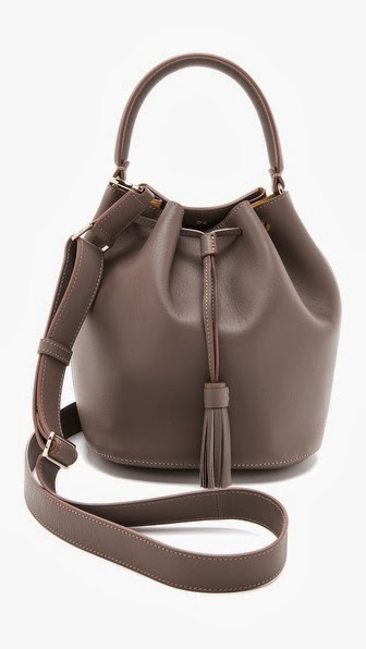 Anya Hindarch Shoulder Bag
