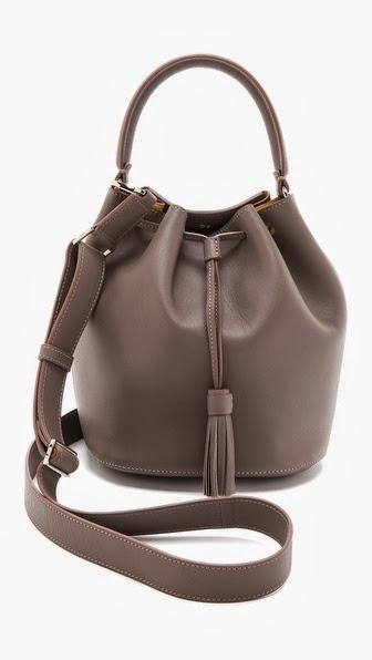 Anya Hindarch Shoulder Bag
